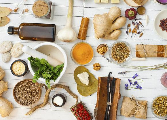 Complementos y Dietética