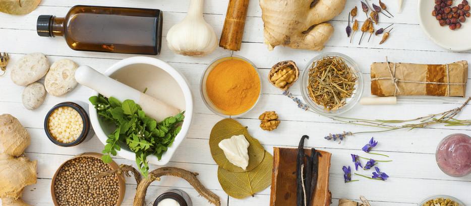 7 ingrédients entièrement naturels pour un anti-âge efficace
