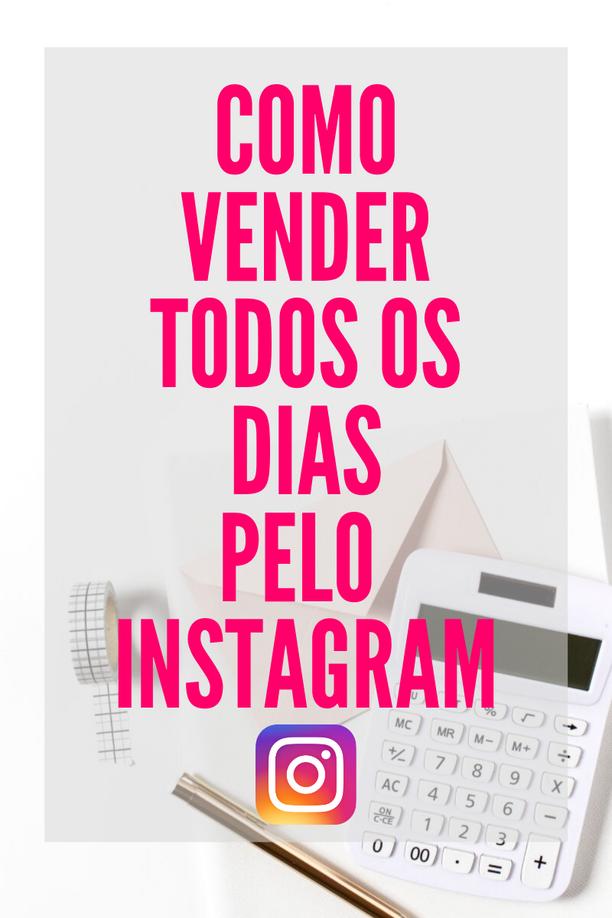 Marketing de Afiliados | Como vender todos os dias pelo Instagram