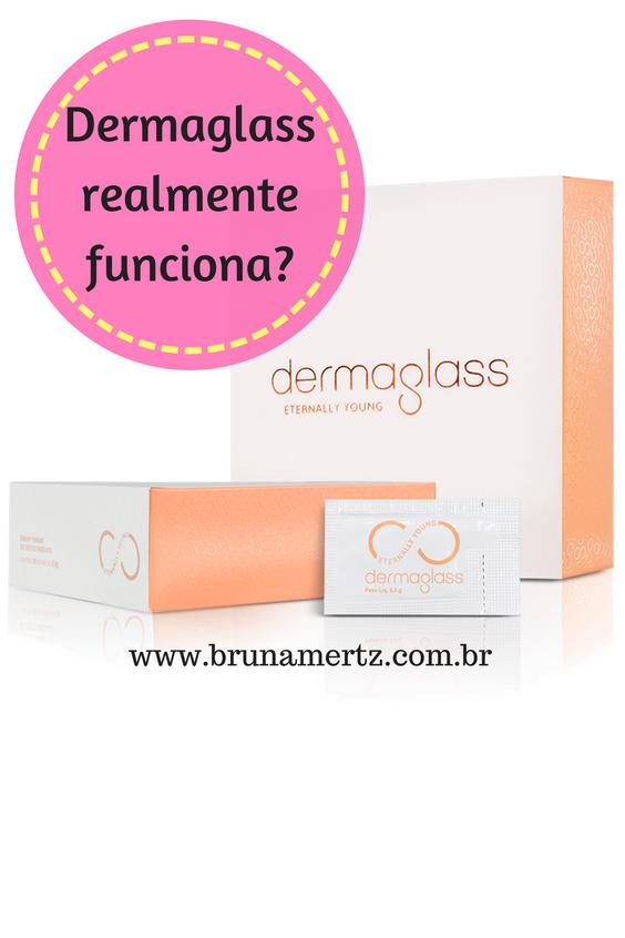 Dermaglass: O que é? Realmente funciona? Resenha completa!