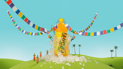 FROOTI - LOVE STORY