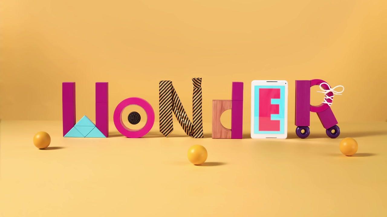 Oreo - Wonderfill