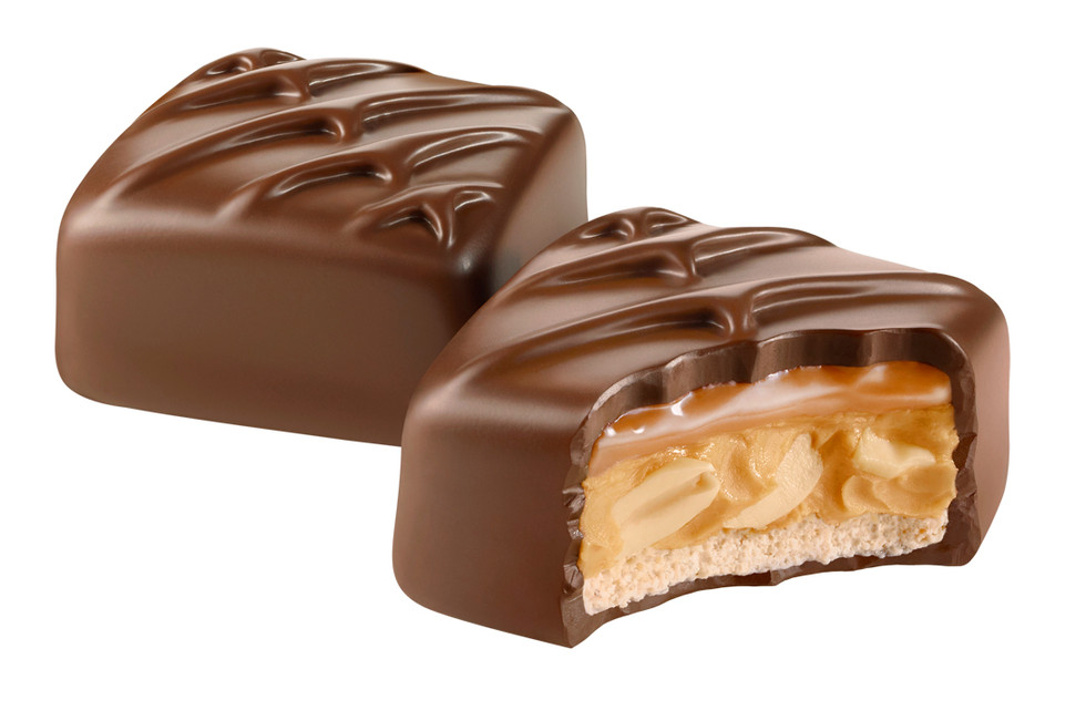 Snickers Squared