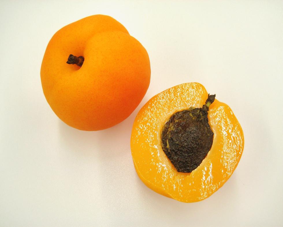 Faux Peach