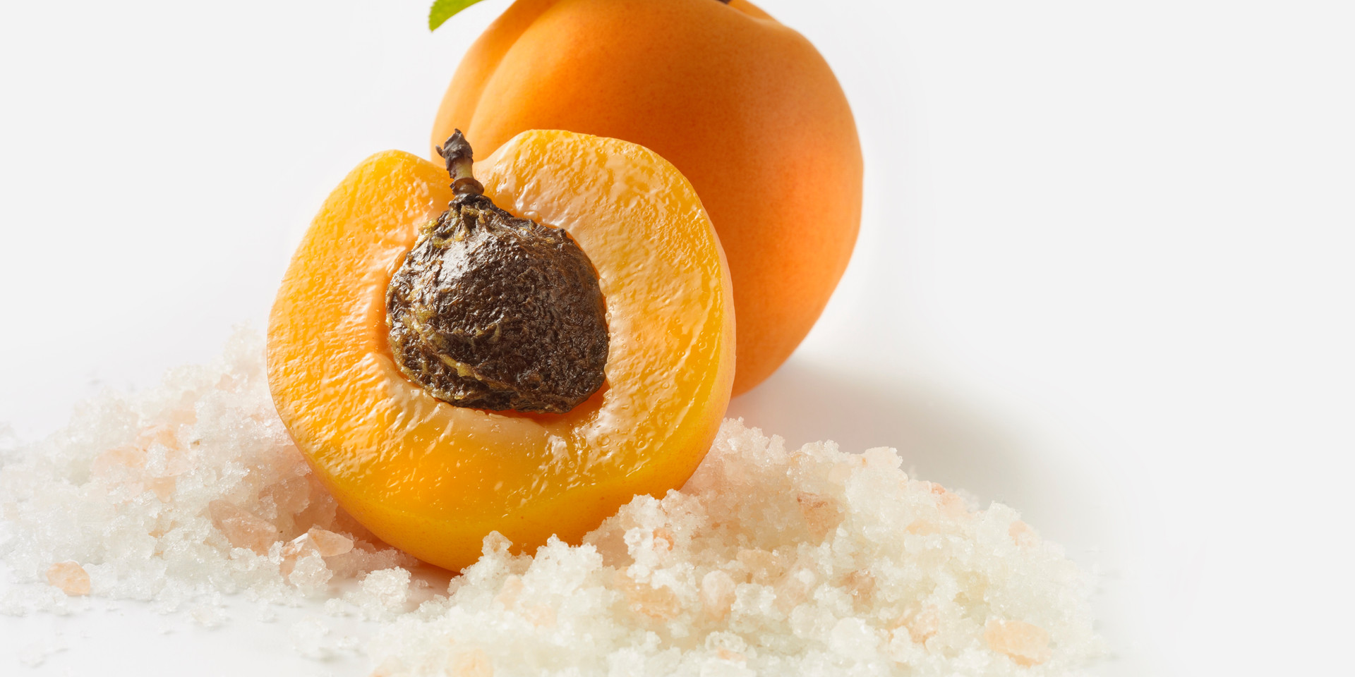St. Ives Apricots