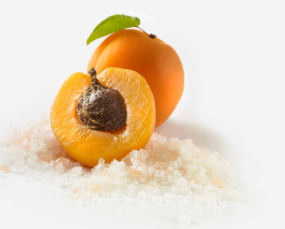 St. Ives Apricots