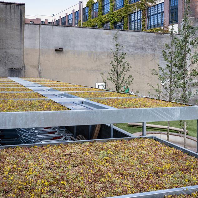 Green Roof Installation UK