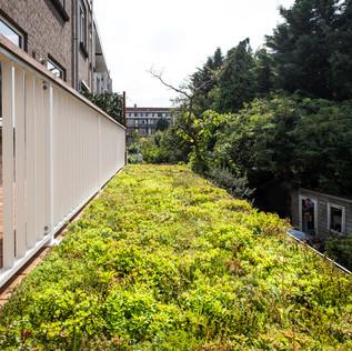 Green Roof Installers UK