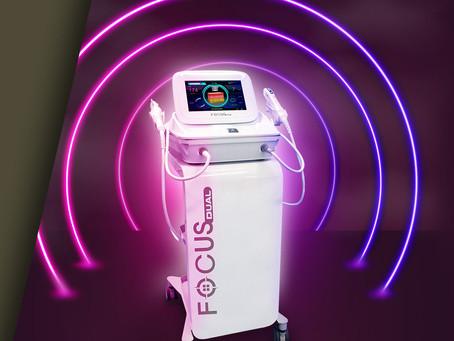 Saiba por que o tratamento com MTFU do Focus Dual é o mais confortável para o paciente
