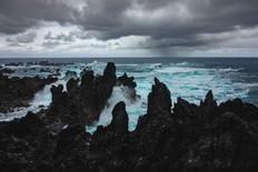 Road Trip Hawai'i