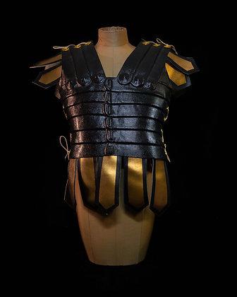 Deluxe Armor