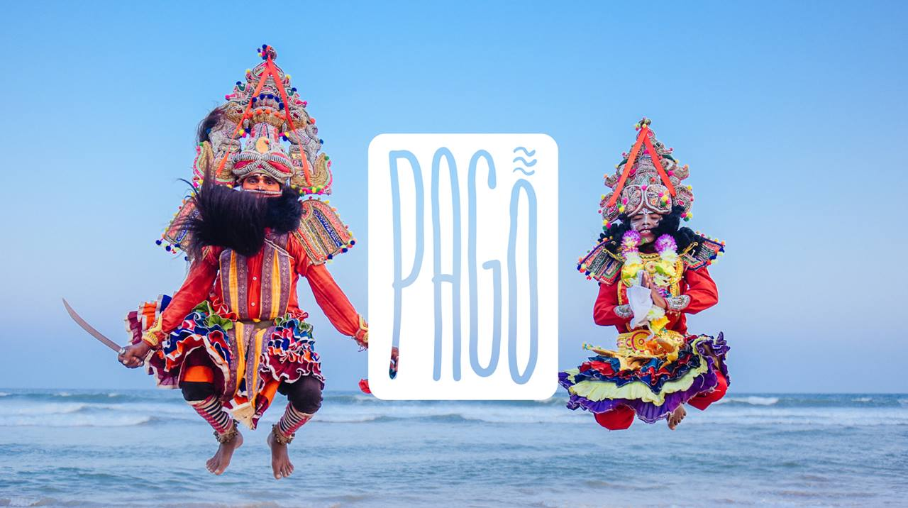 Web Promo: PAGo 2018 Aftermovie