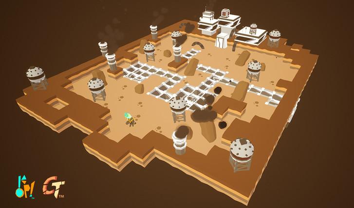 Imora's labs