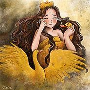 The Swann Princess