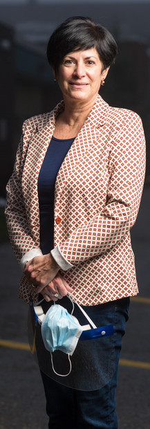Sue S., Retired Occasional Teacher