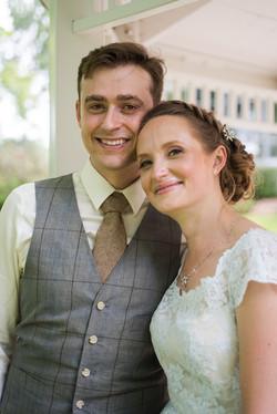 Gavin and Loraina