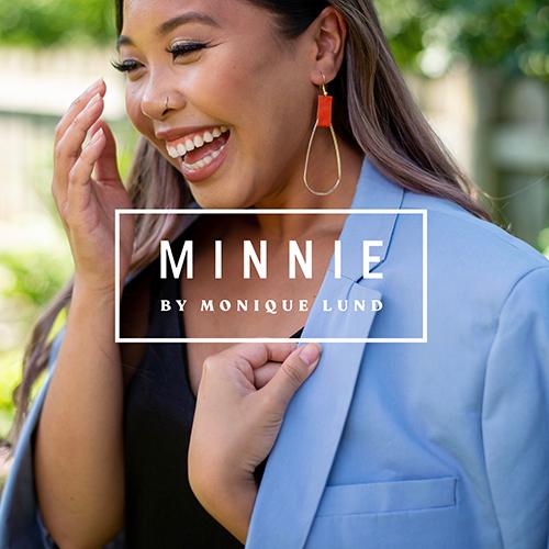 Minnie by Monique Lund
