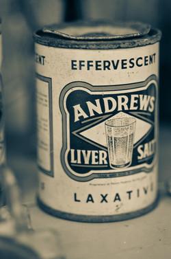 liver salts