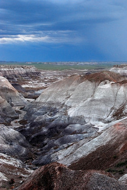 Painted Desert, NM
