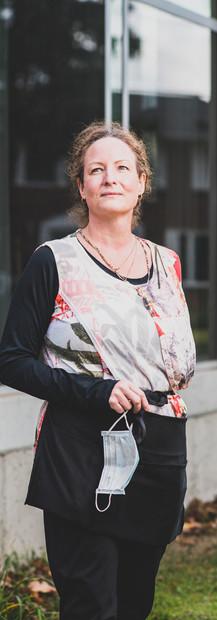 Jennifer L., Library Technician