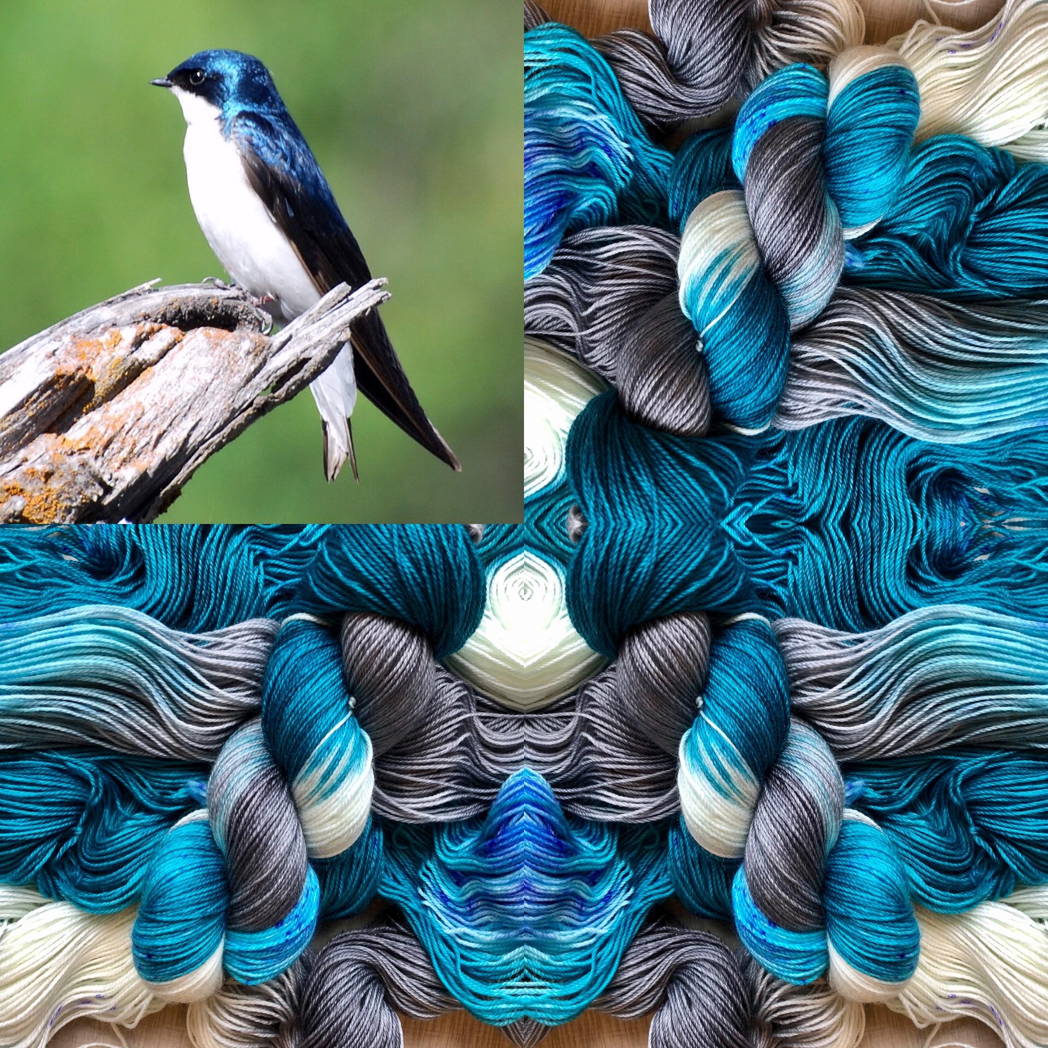 Songbird Yarn and Fibres