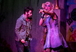 Hedwig and the Angry Inch - Season 7