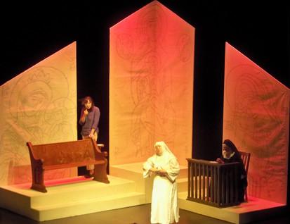 Agnes of God - Season 6