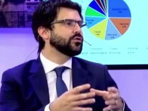 El dólar negro de Larreta, entrevista a Juan Bautista Tingueli