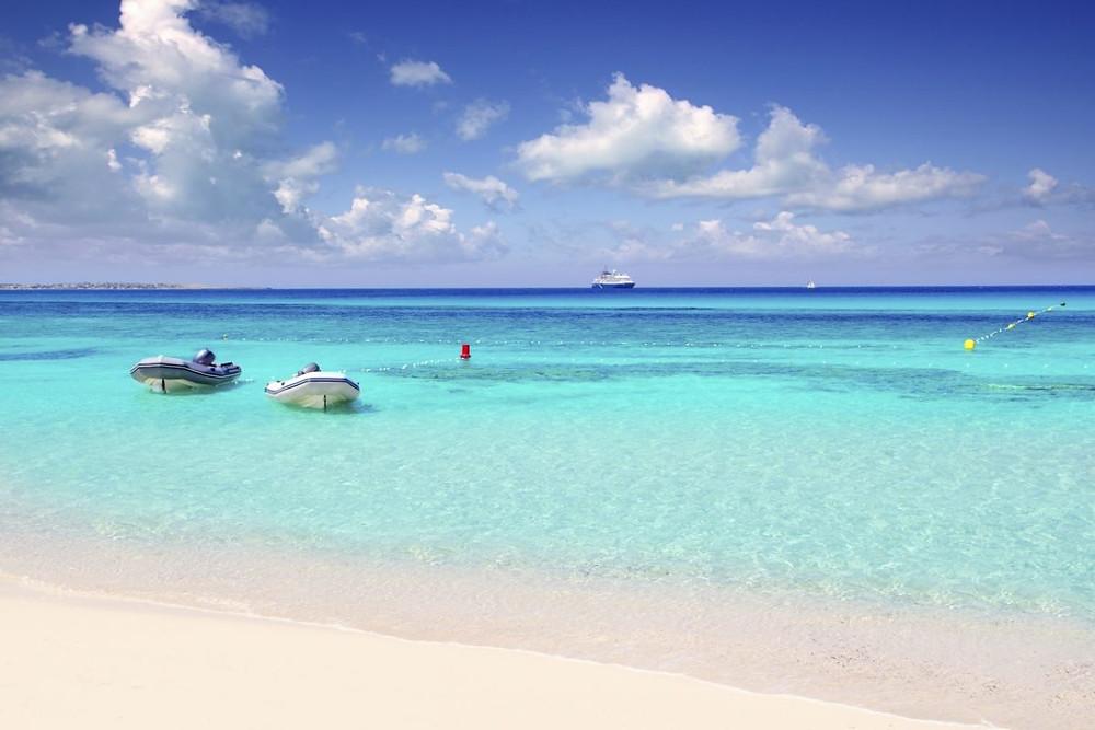Formentera Spanien DAYO COCO