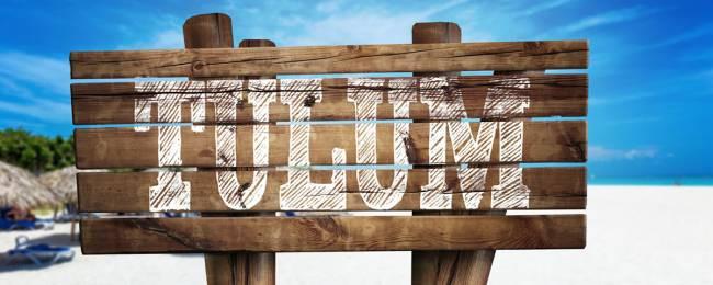 Beste Restaurants und Bars in Tulum Mexiko
