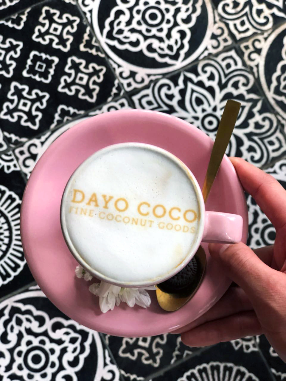 Dayo Coco Coffee Guide