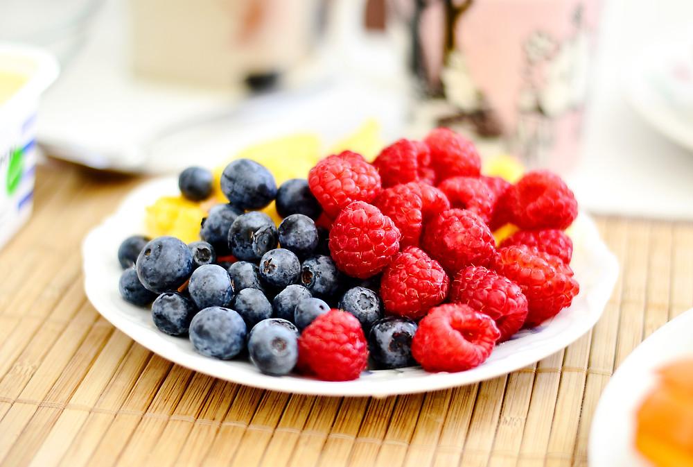 Vitamintabletten Antioxidantien