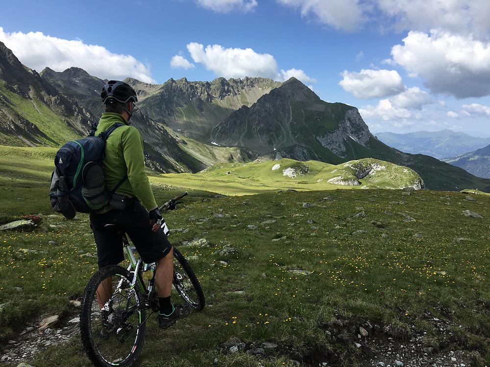 Mountainbike Touren Deutschland