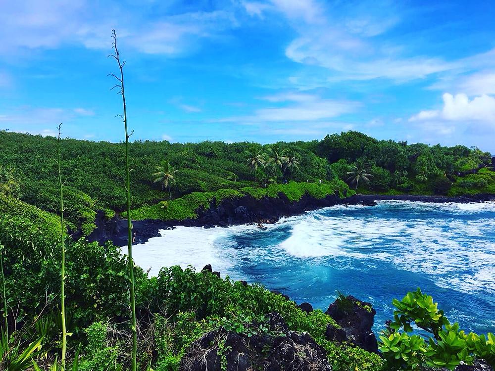 Die Road to Hana auf Maui ist ein Muss auf deiner Hawaii Reise