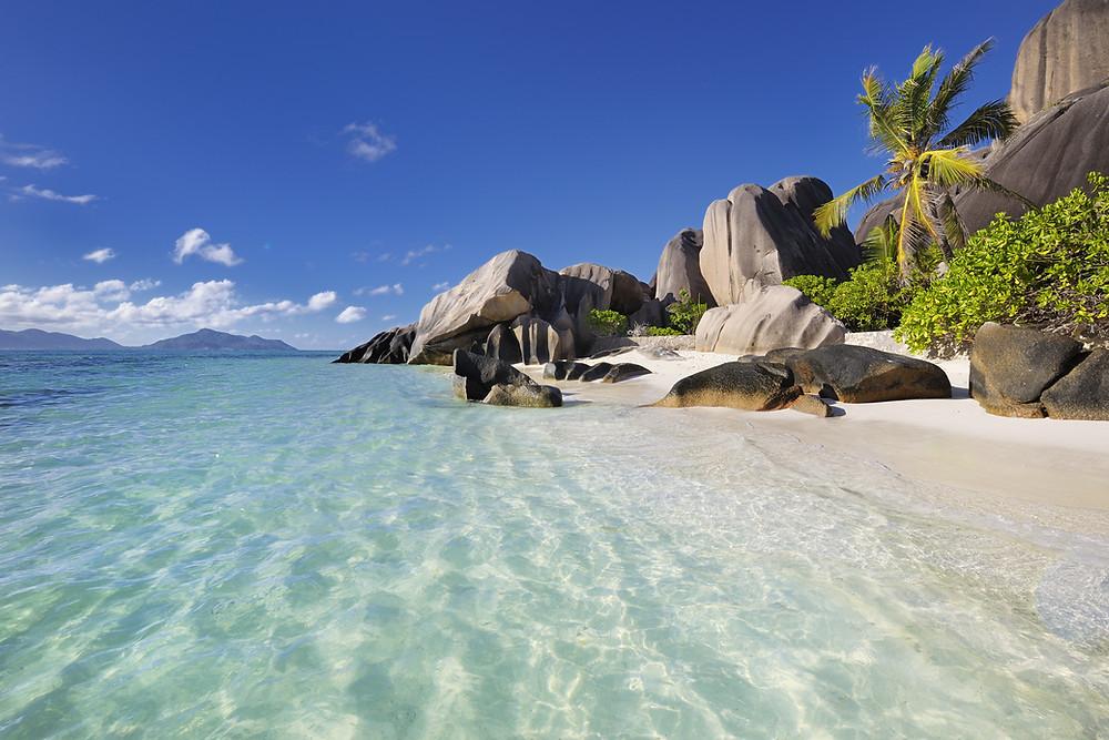 Seychellen DAYO COCO