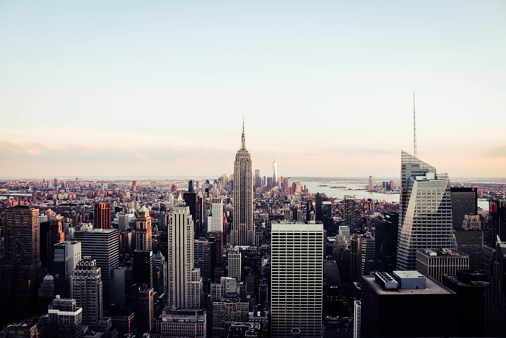 New York City, USA DAYO COCO
