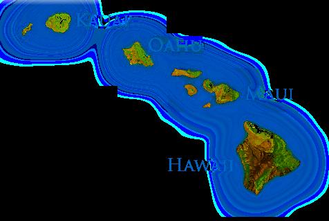 Dein Urlaub auf Hawaii