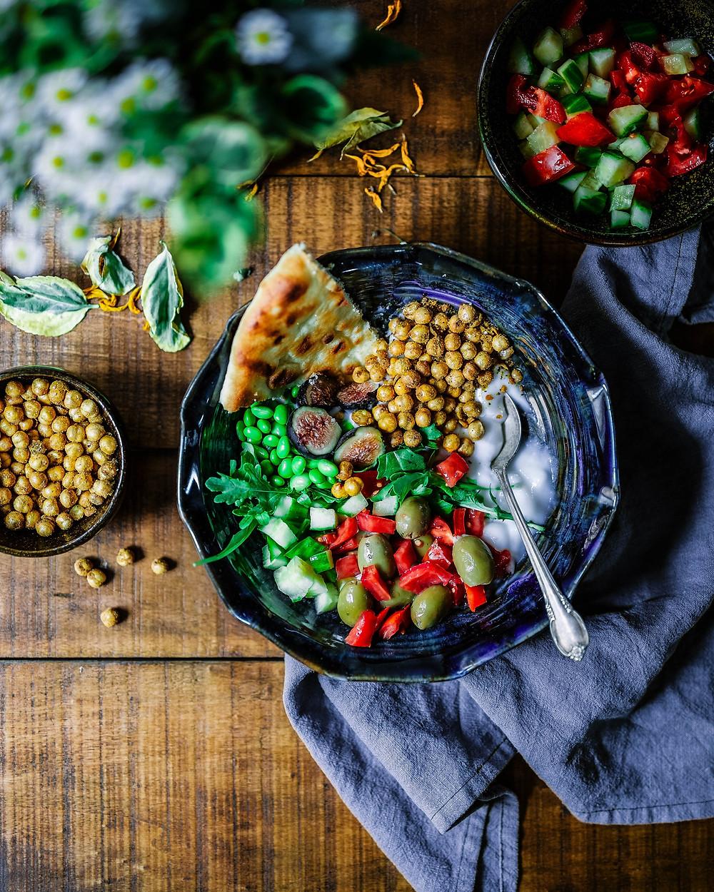Vegane Proteinquellen mit DAYO COCO