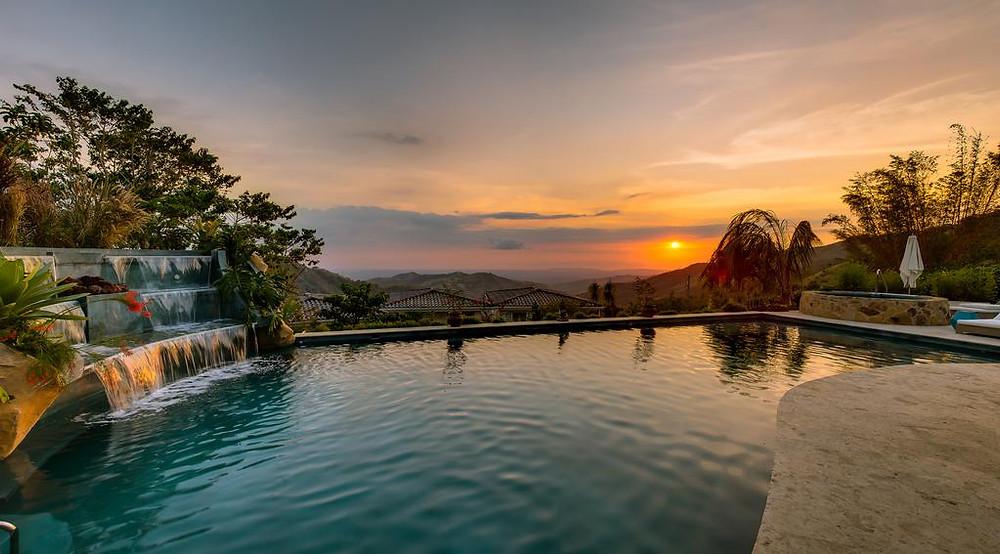 Yogareise nach Costa Rica