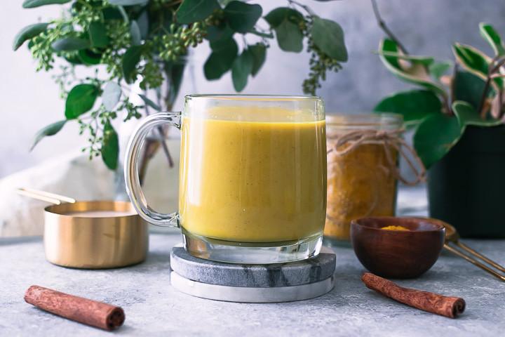 Golden Milk DAYO COCO