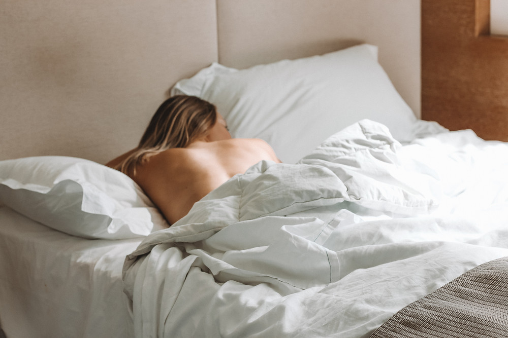 Besser Schlafen. Erholsamer Schlaf