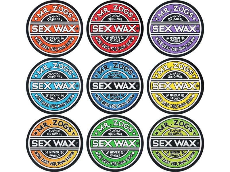 Sex Wax für Dein Surfboard