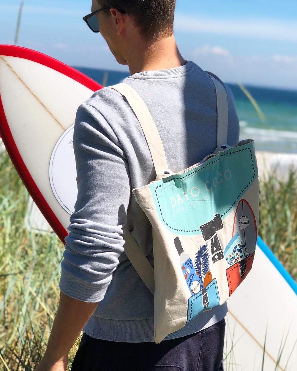 Dayo Coco Surf