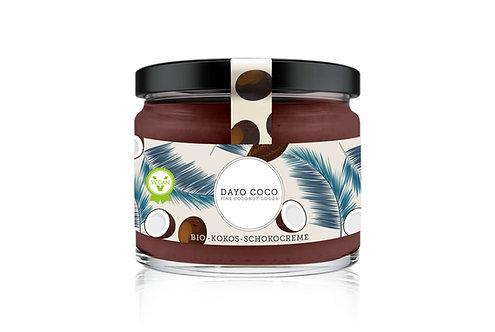 Bio-Kokos-Schokocreme 280 ml