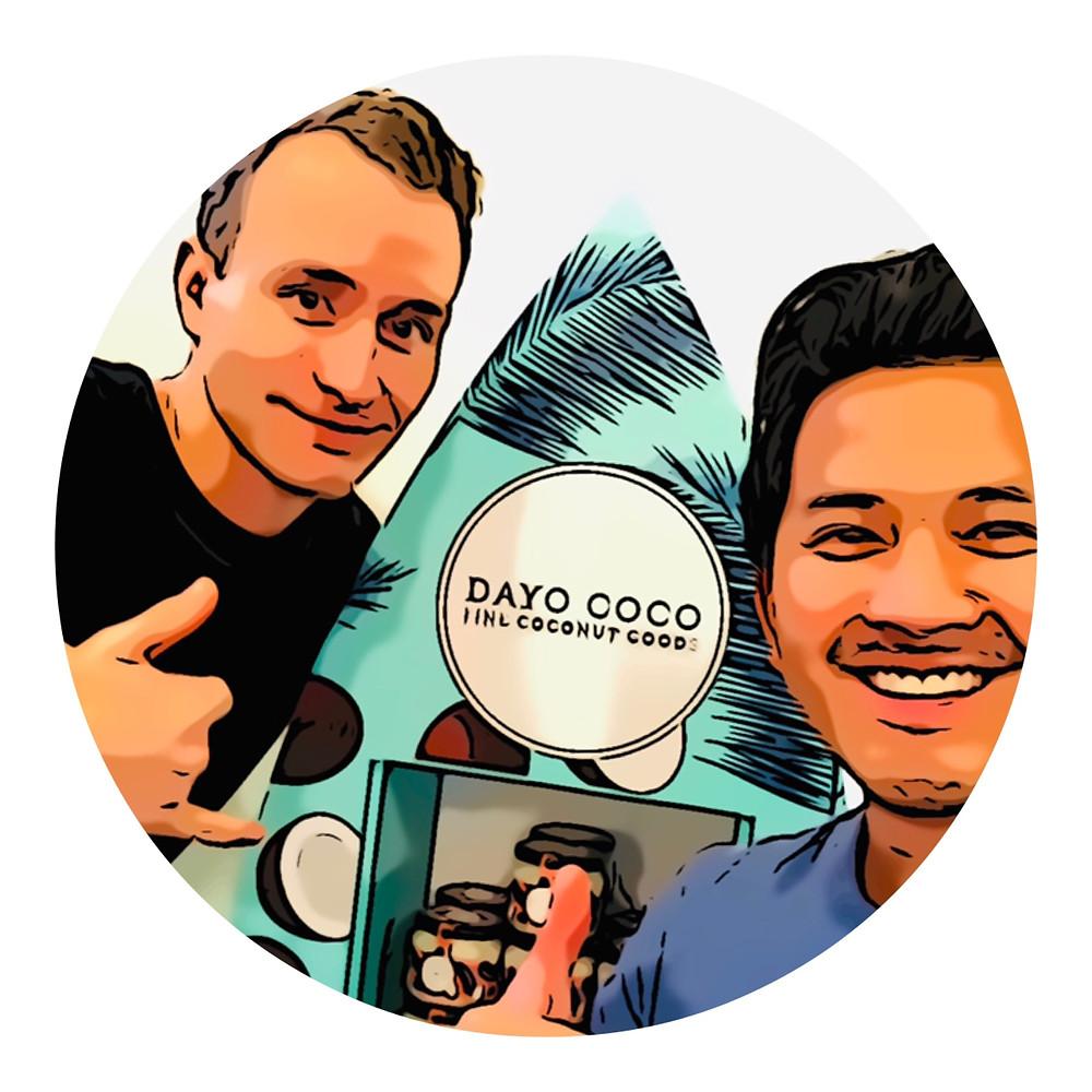 DAYO COCO Team