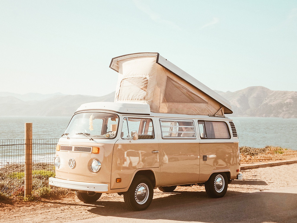Dayo Coco VW Bulli Camper