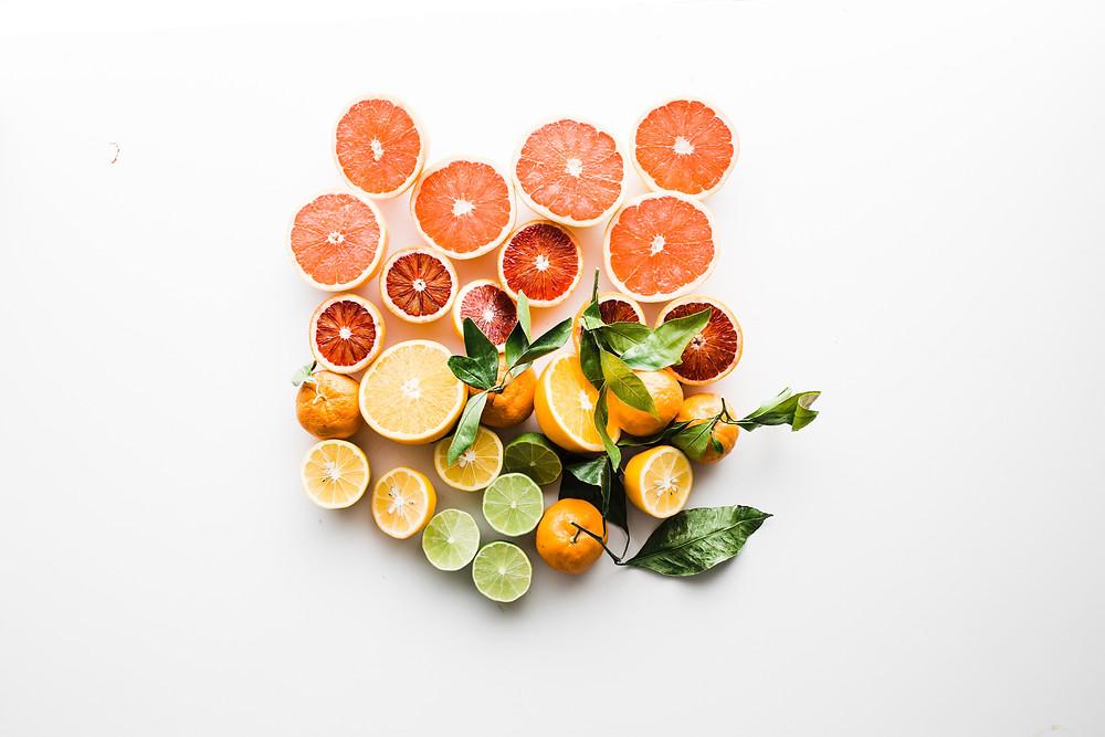 Welche Lebensmittel enthalten Vitamin C