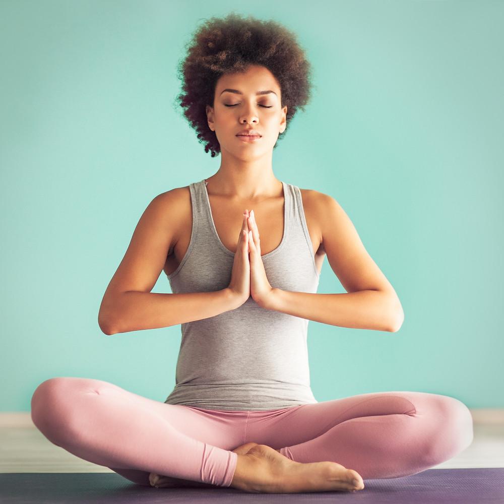 Dayo Coco Yoga als Sportart