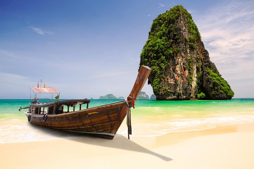 Krabi Thailand DAYO COCO