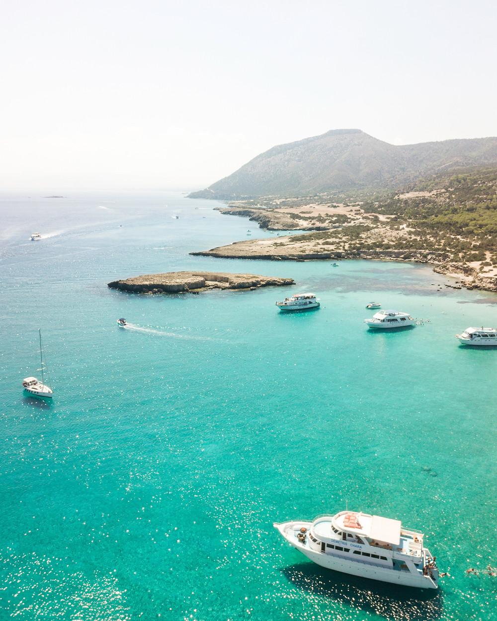Wunderschönes Zypern